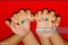 Nail Art / Explore nail art inspiration