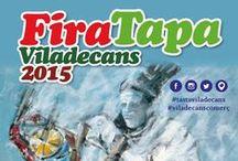 Fira Tapa 2015 / Fira Tapa Viladecans