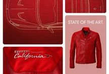California T Collection / Enter the California T world with the new collection. Wear the exclusive collection inspired by the iconic California T style.  / by Ferrari Store