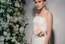 2016 Bridal Collection. / The Stewart Parvin 2016 Bridal Collection - available September 2015