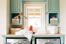 Laundry Room / by Deborah Harms