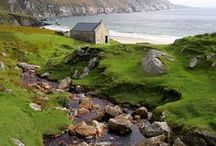 Wild Atlantic Way / Experience Ireland's new 1500-mile driving route with Cultural Roadmapp