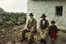 Ireland's West Coast: Culture and History / Discover the history and culture surrounding Ireland's Wild Atlantic Way