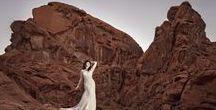 Styled Desert Inspiration
