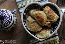 Recipes and Yummy Food / by Amy Steffy