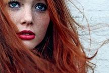 Hair styles / by Rachel Ortegon