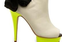 just shoes / by Rachel Ortegon