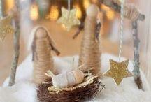 Christmas!!! / by Breanna Allison