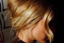 hair / by Sami Skelton