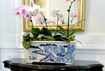 Entry/Foyer / by Linda @ Calling it Home