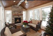 Decks/Porches - SpaceMakers Remodeling