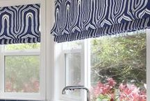 Window Treatment / by Linda @ Calling it Home