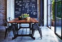 kitchen & dining / by Anni Timms