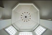 ceilings / by Linda @ Calling it Home