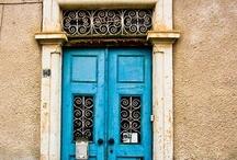 doors / by Anne Jensen