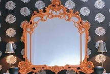 Mirror Mirror / by Linda @ Calling it Home