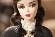 Dolls / by Tatiana Lopez