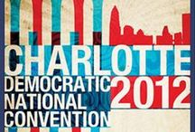 DNC In The CLT / Exclusive Guide to the DNC in Charlotte.