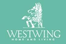 WESTWING / Westwing es el club online premium de venta de productos de decoración y del hogar en España. Los entusiastas del diseño de interiores podrán encontrar accesorios y mobiliario de decoración de alta gama con precios rebajados en marcas hasta un 70% de descuento por debajo del precio original. / by Westwing España