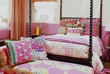 Because I Love Her...Teen Room / by Linda @ Calling it Home