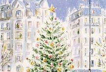 Holiday Home / by Linda @ Calling it Home