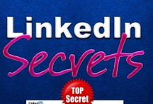 #LinkedIn / Tips & Tricks on how to use LinkedIn to advance your career and grow your business