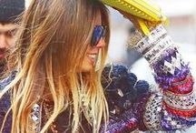 Fashion Favorites / by Linda @ Calling it Home