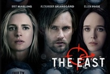 THE EAST / by Fox Searchlight