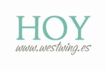 HOY / by Westwing España