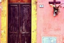 Doors & Windows / by My Italian Wedding