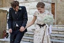 Brides / by Tatiana Lopez