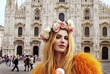 Mustard Yellow Wedding Ideas / by My Italian Wedding
