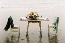 Tables / by Tatiana Lopez