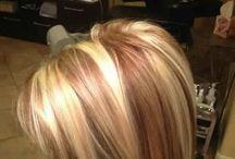 ✂ Get my haiir did / Haircuts / by Teresa Cox Webster