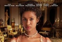 { BELLE } / Inspired by a painting and the true story of Dido Belle, BELLE is a tale of passion and romance in the face of overwhelming adversity.  IN THEATERS MAY 2, 2014! / by Fox Searchlight