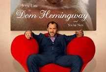{ DOM HEMINGWAY } / IN THEATERS APRIL 4, 2014 / by Fox Searchlight