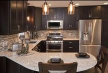 Kitchen Remodels - SpaceMakers Remodeling