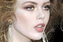 Porcelain Skin Makeup / Fair, Pale, Light Skin Tone Makeup