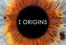 { I ORIGINS } / I ORIGINS follows a molecular biologist whose study of the human eye points to evidence with far reaching implications about our scientific and spiritual beliefs. STARRING: Michael Pitt, Brit Marling, and Astrid Berges-Frisbey.  DIRECTED BY: Mike Cahill / by Fox Searchlight