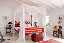 DORMITORIO / Todo los accesorios y muebles para un dormitorio con estilo / by Westwing España