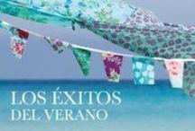 LOS ÉXITOS DEL VERANO / TUS PIEZAS FAVORITAS / by Westwing España