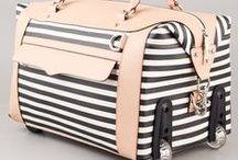 TRAVEL NEEDS / Travel Needs/Accessories / by Taryn {One Crafty Miss}