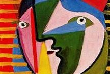 Artist Study - Pablo Picasso