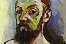 Artist Study - Henri Matisse