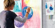 Homeschool Art for Teens