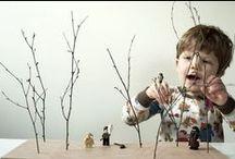 Kinderideeën / by keep calm