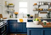Kitchenry / by Carolyn D