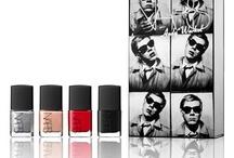 { polished } / nail polish & nail art inspiration / by Irina Bond | BondGirlGlam.com