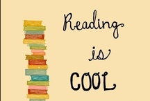 On Reading & Books / by Krissy