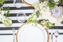 Arrangements/Centerpieces / by Kris @ Driven by Decor